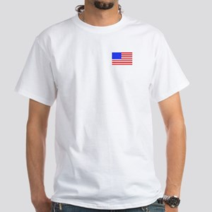 Essential Liberty! White T-Shirt